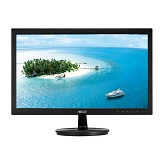 ASUS LED Monitor 21.5 Inch [VS228DE] - Monitor Led Above 20 Inch